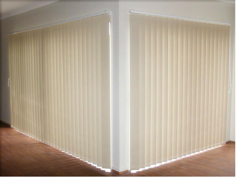 Persianas pvc cortinas plus - Persianas venecianas verticales ...